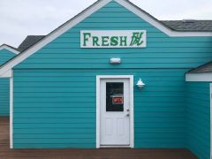 Freshfit Cafe Nags Head photo